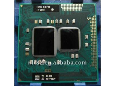 CPU i3 - 380M