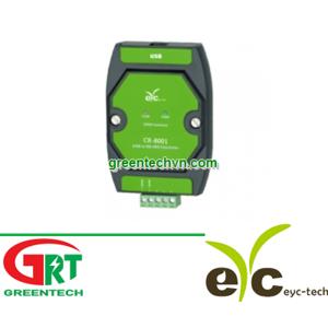 CR-8001 | Eyc-tech CR-8001 | Bộ chuyển đổi USB sang RS485 | USB to RS485 Converter |Eyc-tech Vietnam