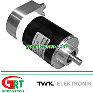 CRK66-4096R4096C1M01 TWK   Encoder 'CRK66-4096R4096C1M01   Cảm biến vòng quay   TWK Vietnam