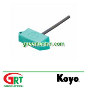 CS-10 Series | DC voltage output type | Loại đầu ra | Koyo
