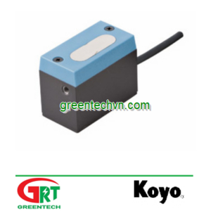 CS-16 Series | DC voltage output type | Loại đầu ra | Koyo
