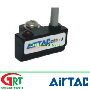 CS1-J   Airtac CS1-J   Cảm biến từ hành trình CS1-J   Sensor Airtac CS1-J   Airtac Vietnam