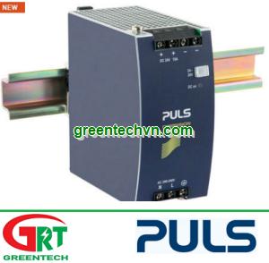 Bộ nguồn Puls CS10.481 | AC/DC power supply CS10.481 | Puls Vietnam | Đại lý nguồn Puls tại Việt Nam