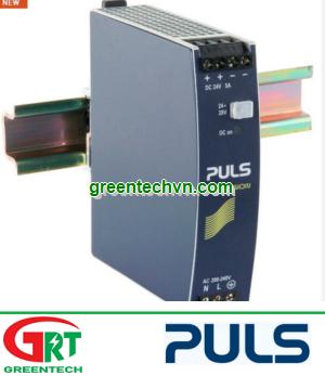 Bộ nguồn Puls CS5.241 | AC/DC power supply CS5.241 |Puls Vietnam | Đại lý nguồn Puls tại Việt Nam