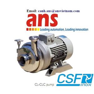 CSF pump Vietnam, CS 65-175-2-12.5/BM.68NPT31, bơm ly tâm CSF Vietnam, đại lý bơm CSF Vietnam