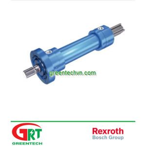 CSH1 | Rexroth | Xi lanh thủy lực | Hydraulic cylinder | Rexroth ViệtNam