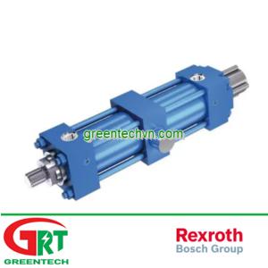CST3...Z-3X | Rexroth | Xi lanh thủy lực | Hydraulic cylinder | Rexroth ViệtNam