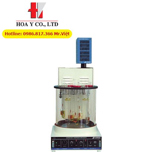 Bể ổn nhiệt đo độ nhớt CT-500 CANNON