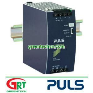 Bộ nguồn Puls CT10.481 | AC/DC power supply CT10.481 | Puls Vietnam