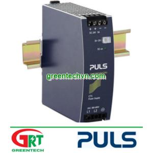 Bộ nguồn Puls CT5.121 | AC/DC power supply CT5.121 | Puls Vietnam