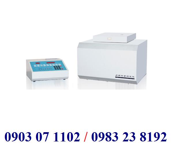 Thiết bị phân tích nhiệt lượng model:ct5000