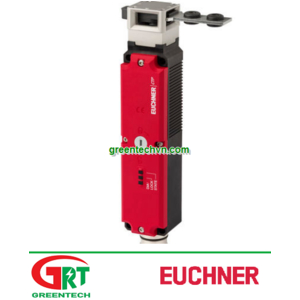 Euchner CET-AS | Công tắc an toàn Euchner CET-AS | Electronic safety switch CET-AS| Euchner Vietnam