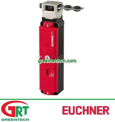 Euchner CTP-AR | Công tắc an toàn Euchner CTP-AR | Electronic safety switch CTP-AR| Euchner Vietnam