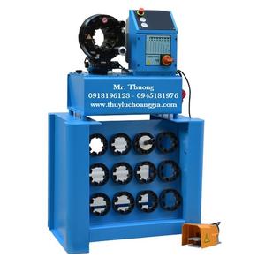 Cửa hàng bán máy bấm ống thủy lực YB-P20 uy tín chất lương