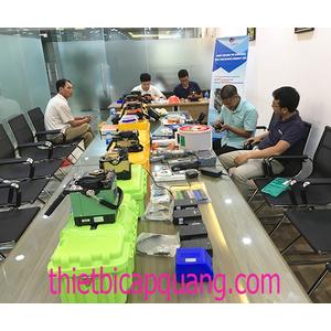Cửa hàng bán máy hàn cáp quang ở thành phố Hồ Chí Minh uy tín