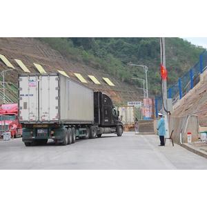 Trung Quốc tạm dừng hoạt động xuất nhập khẩu hàng hoá qua cửa khẩu phụ Cốc Nam, tỉnh Lạng Sơn
