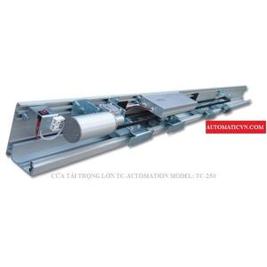 Cửa tự động tải trọng lớn TC-250S TC-Automation