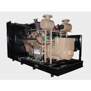 Máy phát điện Biogas (Biogas generator sets)