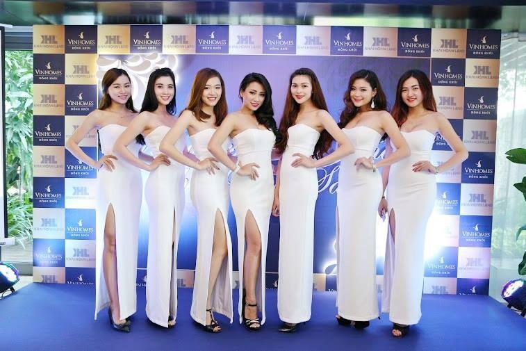 Cho thuê PG - PB chuyên nghiệp - Tuấn Nguyễn