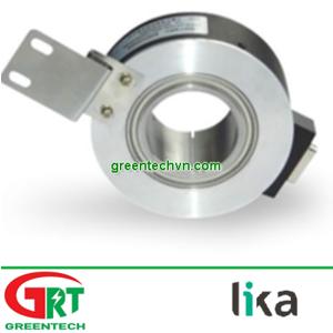 CX59-Y-100ZNF214L5 | Lika CX59-Y-100-ZNF214L5 | Encoder | Bộ mã hoá vòng quay | Lika Vietnam