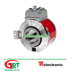 CxH110 series | Ecoder TR-Electronic CxH110 series | cảm biến vòng quay | TR-Electronic Vietnam
