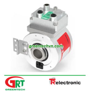 CxH80 series | Ecoder TR-Electronic CxH80 series | cảm biến vòng quay | TR-Electronic Vietnam