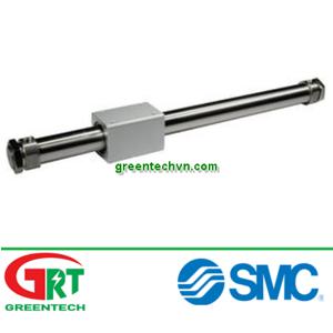 CY3B25-600 | SMC CY3B25-600 | Xi-lanh khí nén | Air Cylinder | SMC Vietnam