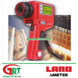 Cyclops 390L | Infrared thermometer Cyclops 390L | Súng đo nhiệt độ cầm tay Cyclops 390L | Land