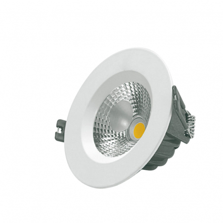 Đèn LED Downlight AT09 90/12W 4000K - Vivid