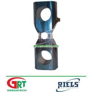 D100 T20   Reils   Cảm biến tải   Compression load cell   Reils Instruments Vietnam