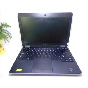 Dell E7240 Core i5-4310U~2.00GHZ Ram 4G SSD 128G 12.5