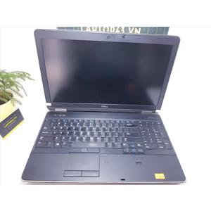 Dell E6540 Core i7-4800MQ~2.7GHz Ram 8G SSD 120G + HDD 500G 15.6