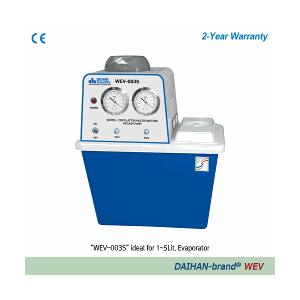 Bơm chân không tuần hoàn vòng nước WEV-003S Daihan