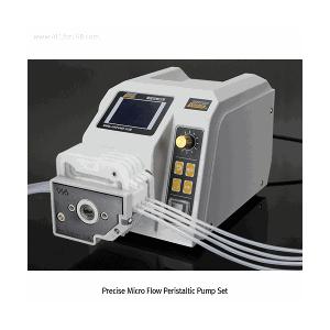 Bơm nhu động CA-3 Peristatic Pump