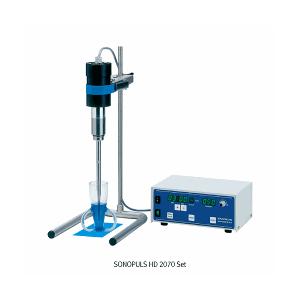Máy đồng hóa siêu âm kỹ thuật số SONOPLUS HD2200