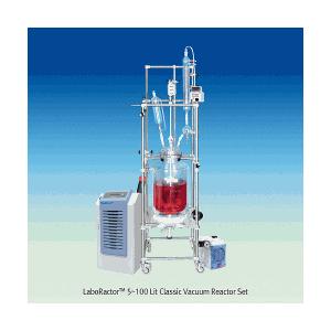 Thiết bị phản ứng có khuấy Scilab LaboRactor TM 5~100 Lit