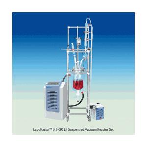 Thiết bị phản ứng có khuấy Scilab LaboRactor TM 0.5~20 Lit