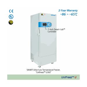 Tủ lạnh đông sâu Daihan UniFreez U700 -80 ...-65oC, 714 Lít