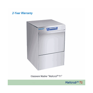 Máy rửa dụng cụ thủy tinh phòng thí nghiệm MaXcrub T1