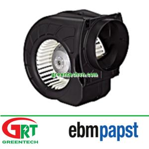 D2E146-AP47-22 | D2E146-HS97-03 | Quạt ly tâm | Centrifugal fans, dual inlet | EBMPapst vietnam