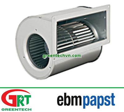 D3G133-BF03-02   Quạt ly tâm   Centrifugal fans, dual inlet   EBMPapst vietnam