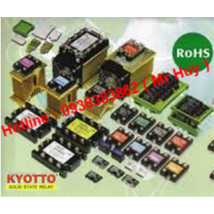 Đại lý phân phối các loại SSR Toky , Kyotto Việt Nam