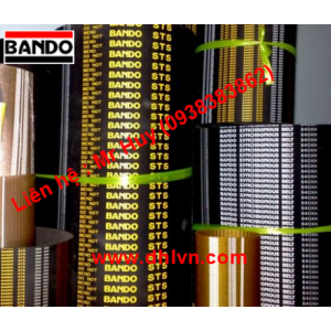 Đại lý phân phối dây curoa BANDO Nhật Bản
