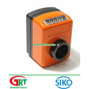 DA09S-0030   Siko DA09S-0030   Bộ chỉ báo vòng quay   Siko Việt Nam