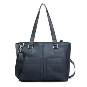 Túi xách CNT nữ TX23 thời trang công sở đen
