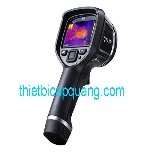 Đặc điểm nổi bật của Camera đo nhiệt Flir E6 chính hãng