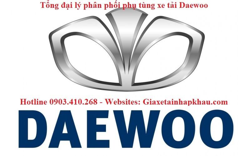 Phụ tùng xe tải Daewoo - Phụ tùng xe thương mại Daewoo