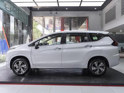 Mitsubishi Xpander AT (Lắp Ráp) 2021