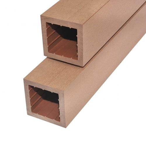 Cột gỗ nhựa composite EUP-S90H90