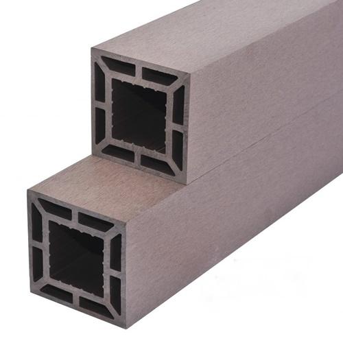 Cột gỗ nhựa composite EUP-S120H120